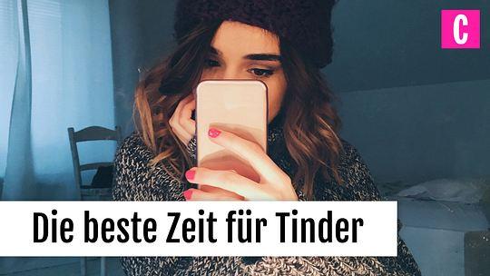 Tinder Erfahrungen Bestätigung Sex Liebe Findest Du Was Du Suchst