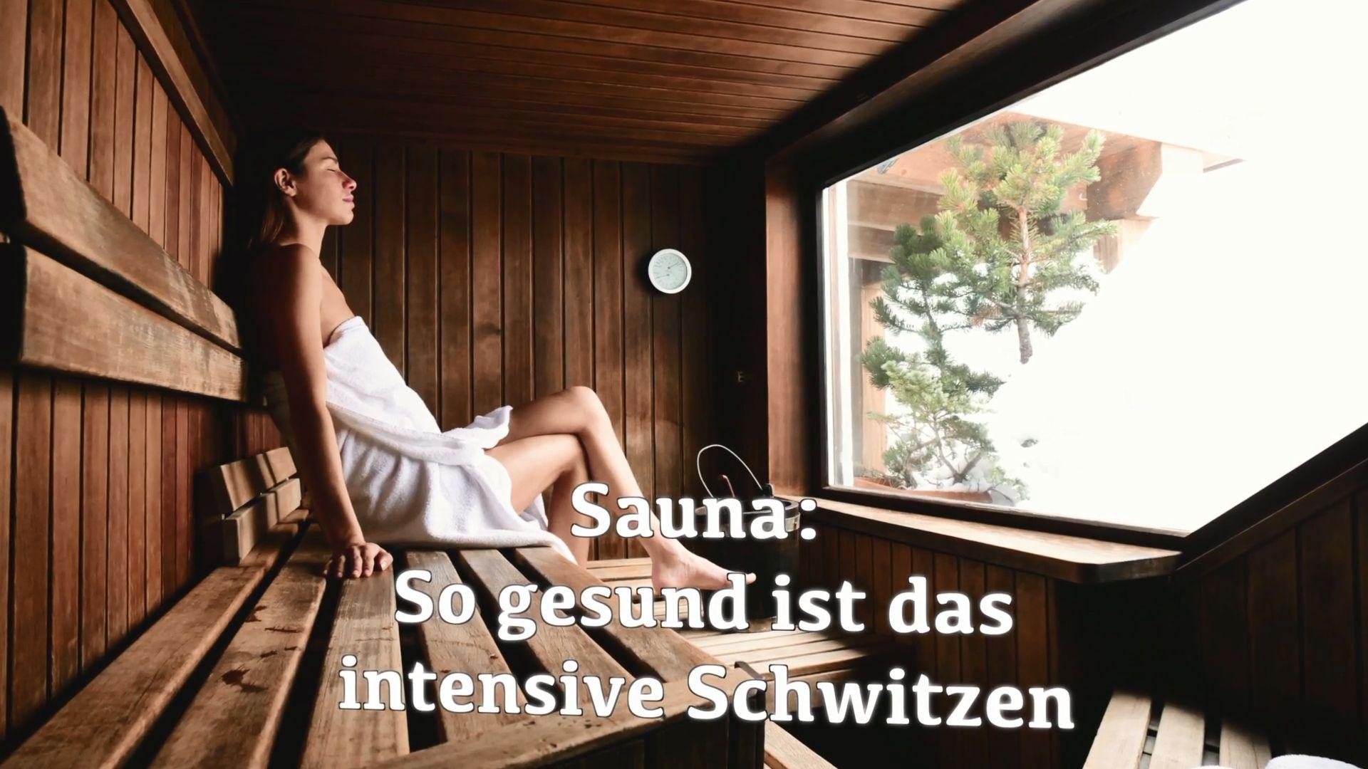 Zum Ersten Mal In Der Sauna Tipps Zum Richtigen Saunieren