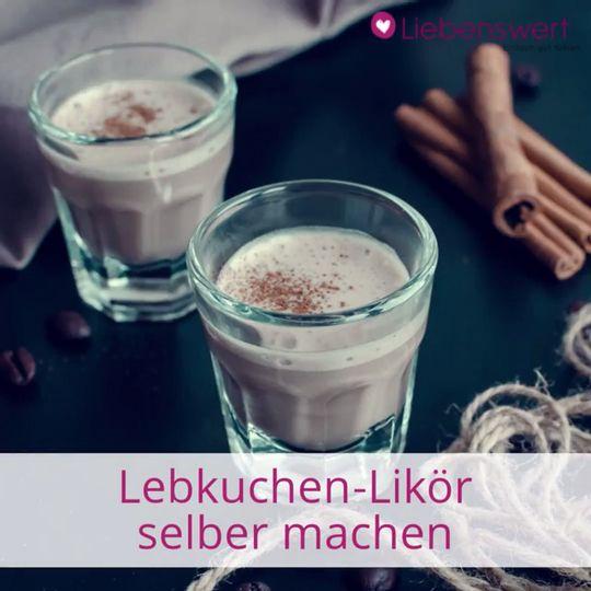 Geschenke aus der Küche: Selbst gemachte Leckereien für die Lieben