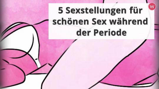 sex in den tagen