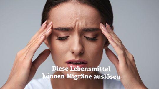 12 Heimliche Auslöser Von Kopfschmerzen