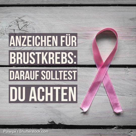 brustkrebs entzundliche geschichte