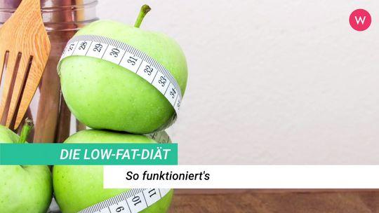 Rezepte für eine weiche, fettfreie Ernährung