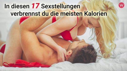 Mit sex abnehmen Abnehmen durch