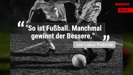 Wm 2018 11 Fussball Satze Mit Denen Du Fur Eine Kennerin