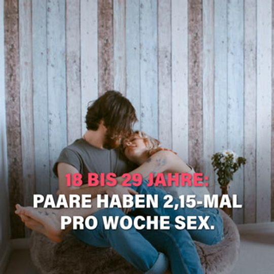 Beziehung Retten Wie Wichtig Ist Guter Sex Dafür