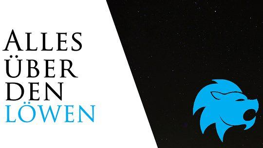 Sternzeichen-Eigenschaften: Alles über das Sternzeichen Löwe - 23.07 ...