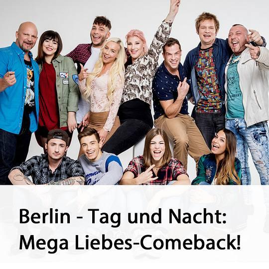 Berlin tag und nacht vorschau xxl