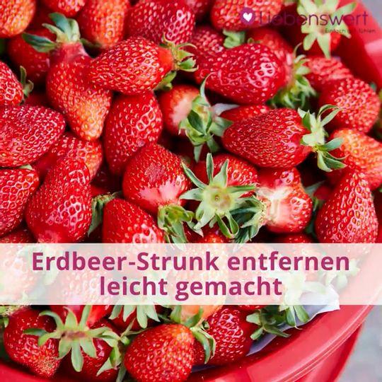 Erdbeer Dessert 15 Sommerliche Rezepte Wunderweib