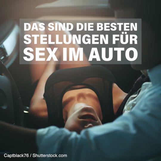 sexuelle positionen fur das auto