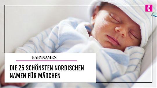 nordische jungennamen