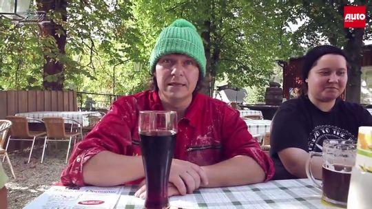manni ludolfs maybach: video | autozeitung.de