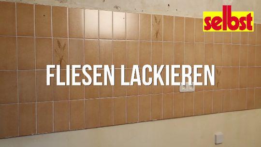 Fliesenlack | selbst.de