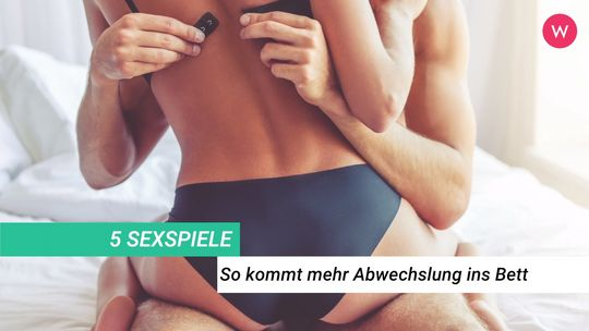 Dominante sexspiele