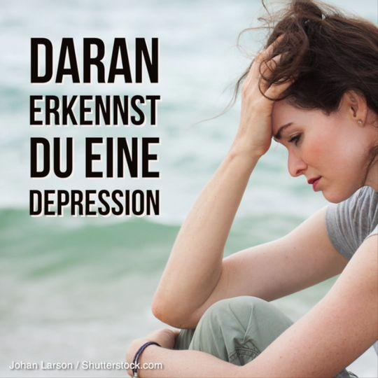 depression zerstört beziehung