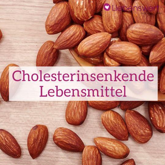 Cholesterinsenkende Lebensmittel Von Avocado Bis Ingwer Liebenswert